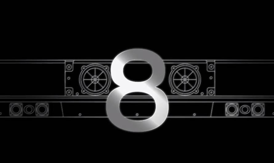 Neuer OnePlus TV mit 8 Lautsprechern und Dolby Atmos