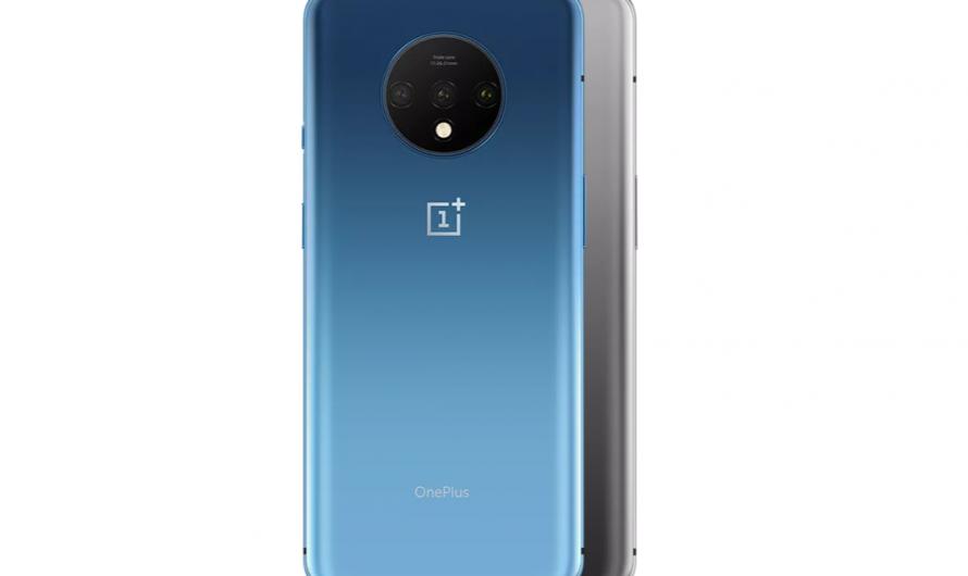 OnePlus 7T offiziell vorgestellt