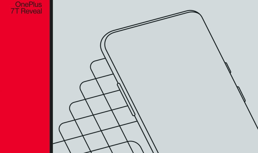 Launch-Tag des OnePlus 7T offiziell verkündet