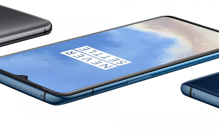 OxygenOS Update 10.3.2 für das OnePlus 7