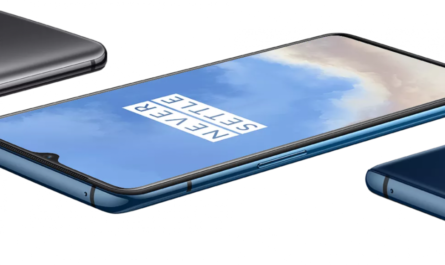 OnePlus 7T und 7T Pro auf Amazon.de bestellen