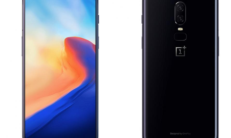 OxygenOS Android 10 Open Beta 1 für das OnePlus 6 and OnePlus 6T